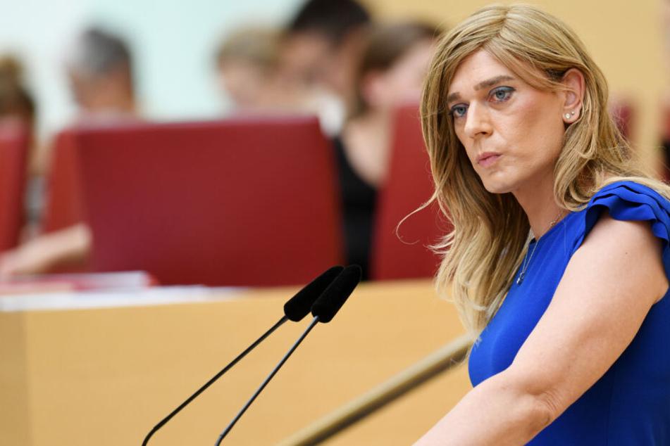 """""""Entwürdigend""""! Transidente Politikerin Tessa Ganserer fordert Abschaffung von Transsexuellengesetz"""