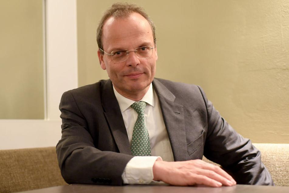Antisemitismusbeauftragter will Bundesverdienstkreuz für Campino