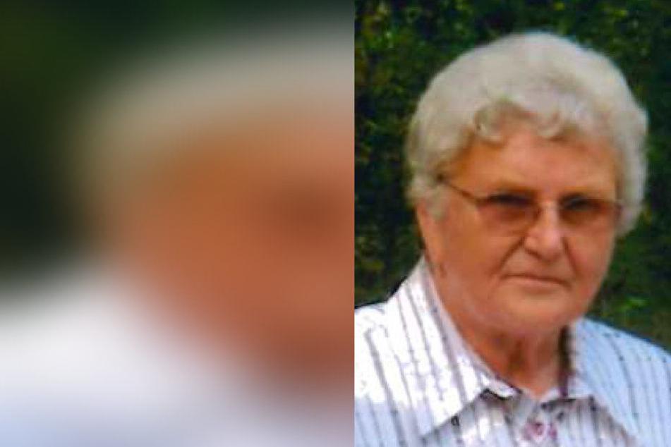 Seit Freitag, 8 Uhr, wird die 80-Jährige vermisst.