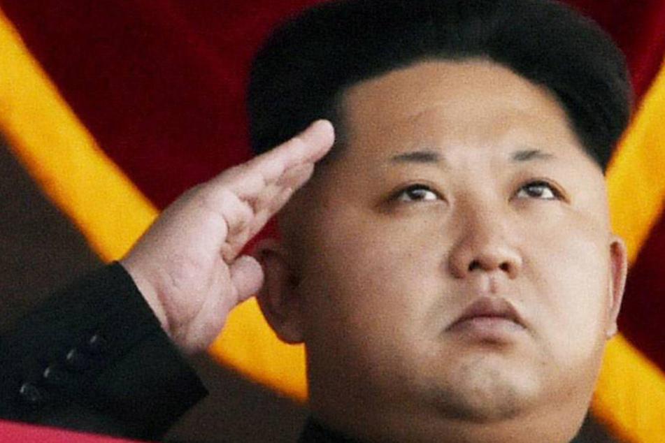 Hat Kim Jong-un (32) etwa seinen Stellvertreter hinrichten lassen?