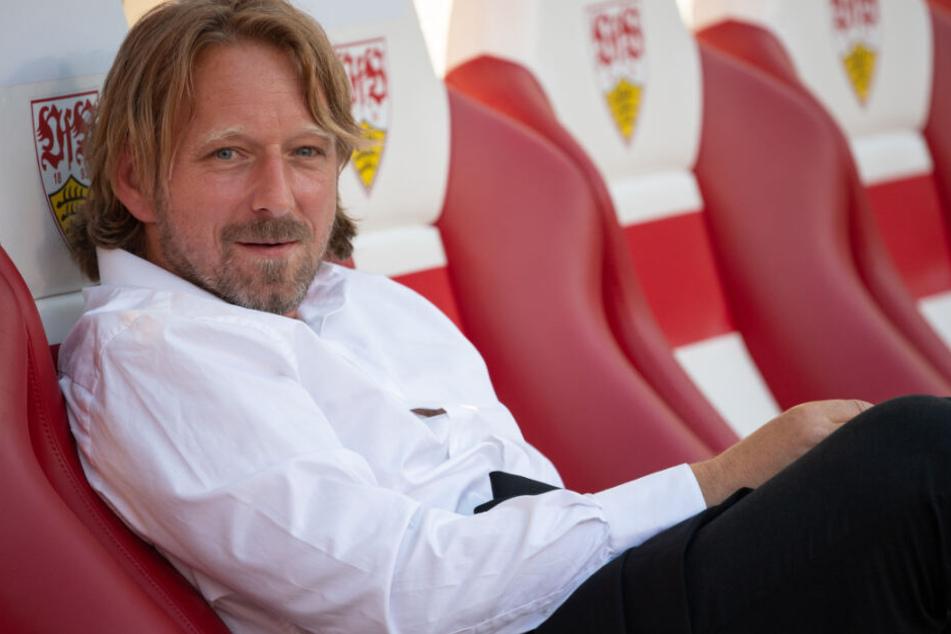 VfB-Sportdirektor Sven Mislintat kritisiert die Schnelllebigkeit im Fußball-Geschäft.