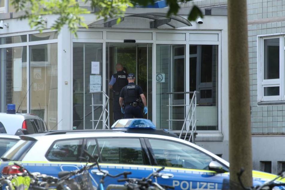 """""""Verletzung des Ramadan"""": Flüchtlinge rasten in Dresdner Asylheim aus"""