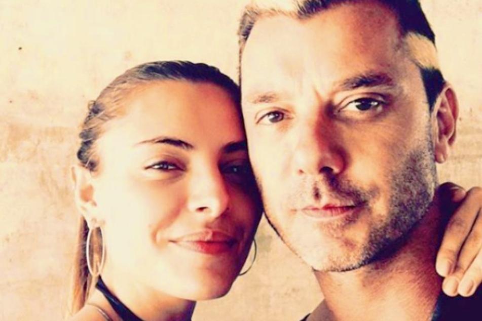 Sophia Thomalla (28) und ihr Gavin Rossdale (52) sind total verknallt.