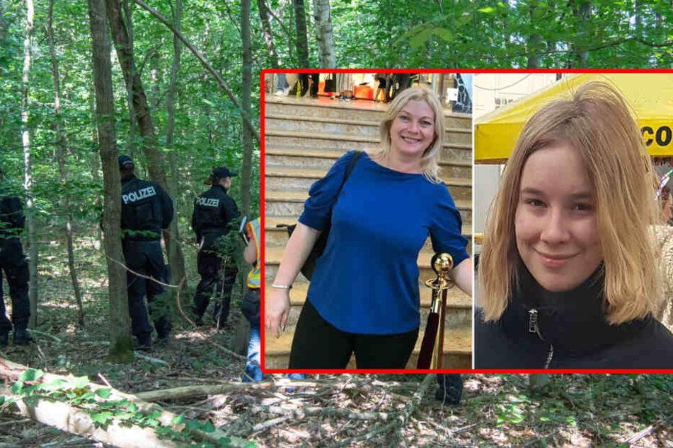 Mutter und Tochter in München vermisst: Blutiger Fund erhärtet Verdacht gegen Ehemann