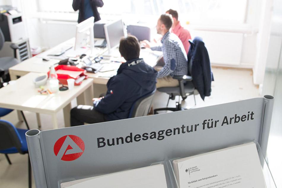 So schwer haben es Asylbewerber auf dem Berliner Arbeitsmarkt