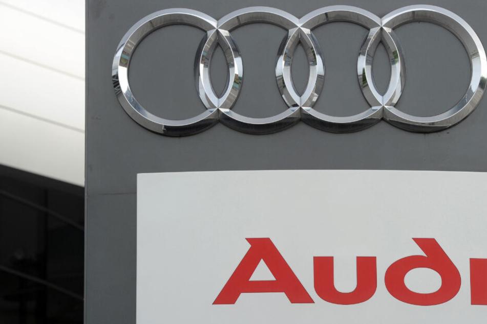 40.000 Fahrzeuge! Audi-Dieselautos in Deutschland steht Rückruf in Werkstatt bevor