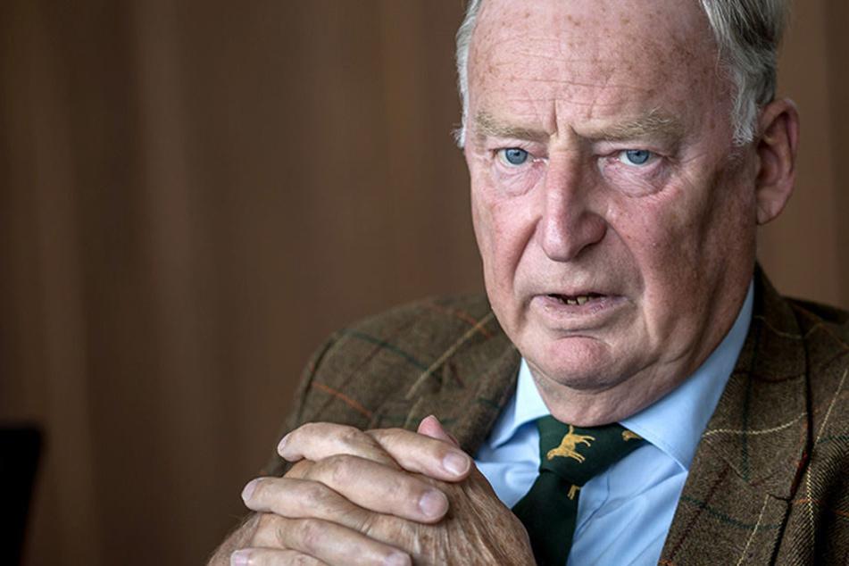 """Gauland will SPD-Politikerin """"entsorgen"""" und spricht von Asyl-Invasion"""
