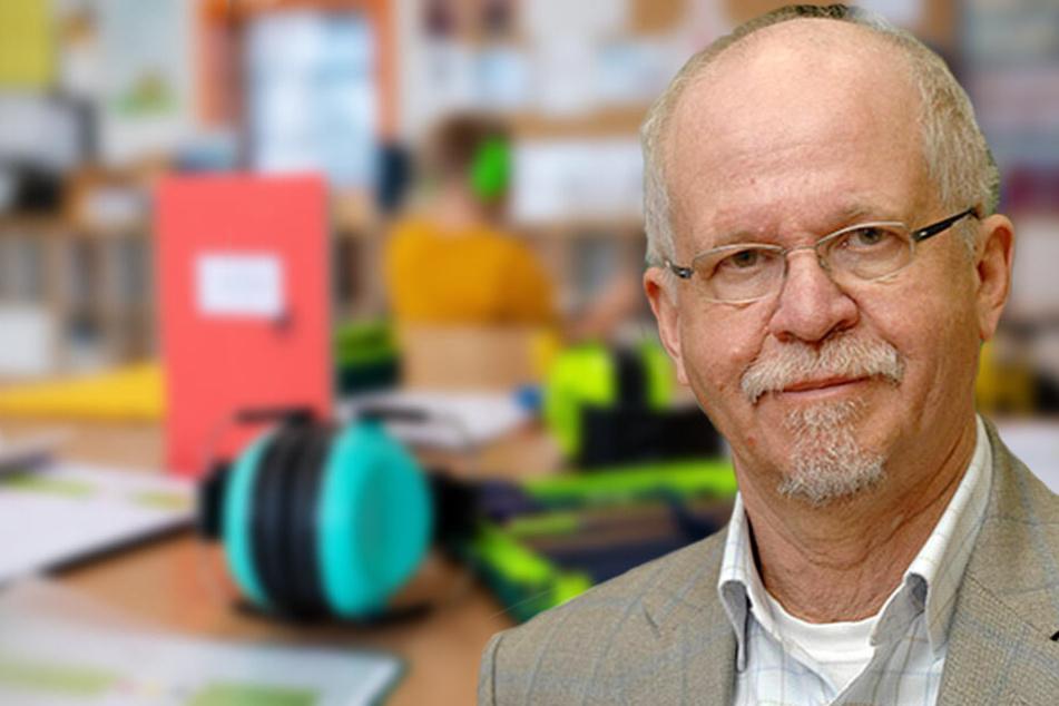 Zwangs-Mehrarbeit für Lehrer: Bildungsforscher stellen sich hinter Ministerium