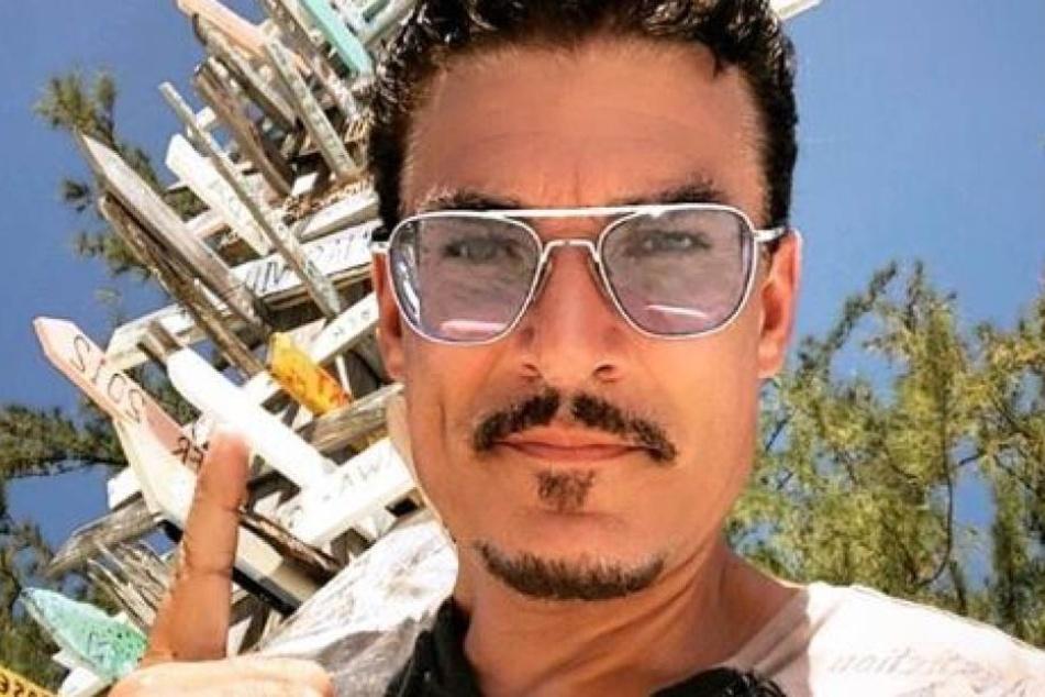 TV-Star Chris Töpperwien wollte mit seiner Frau einen romantischen Boots-Ausflug machen, als das Unglück passierte.