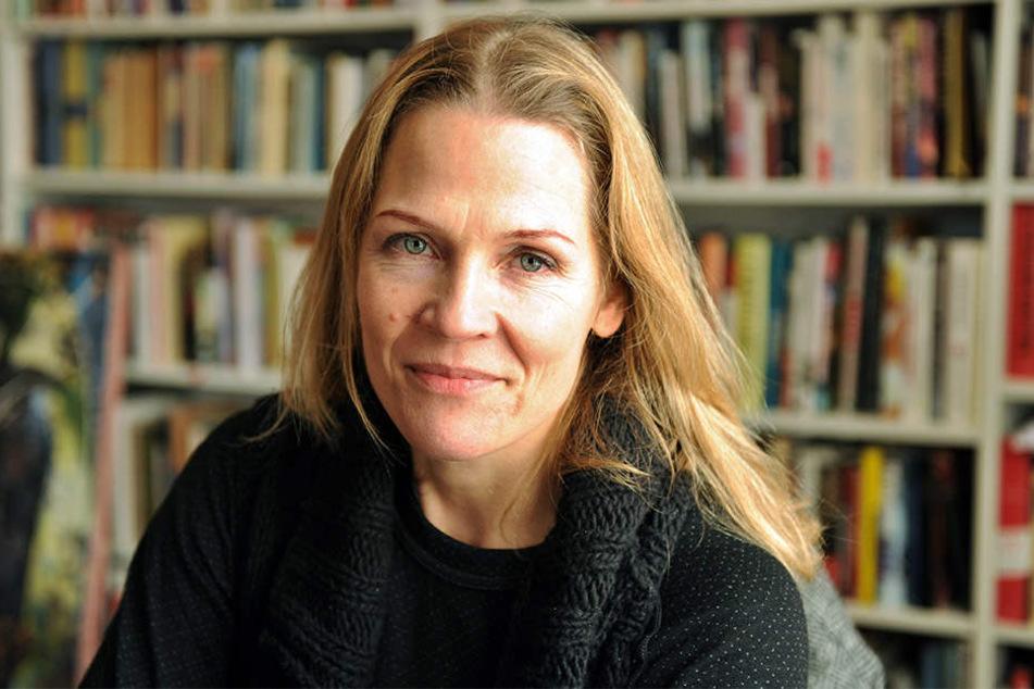 """Die norwegische Autorin wird für ihren Roman """"Einer von uns"""" mit dem Leipziger Buchpreis zur Europäischen Verständigung ausgezeichnet."""