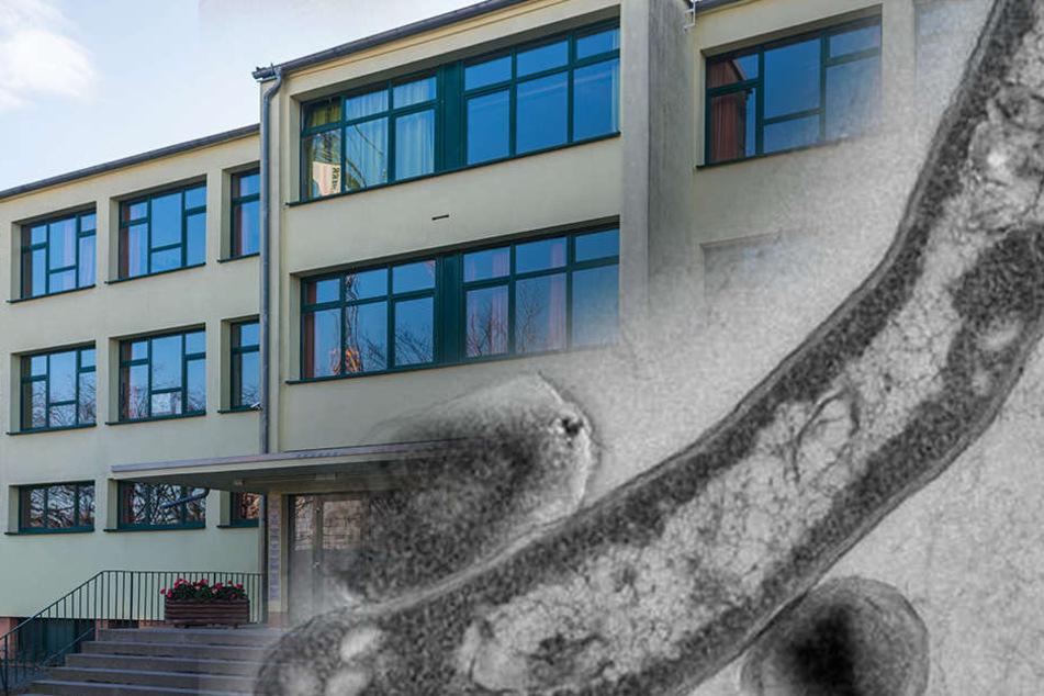 Tuberkulose-Ausbruch an Dresdner Schule schlimmer als gedacht