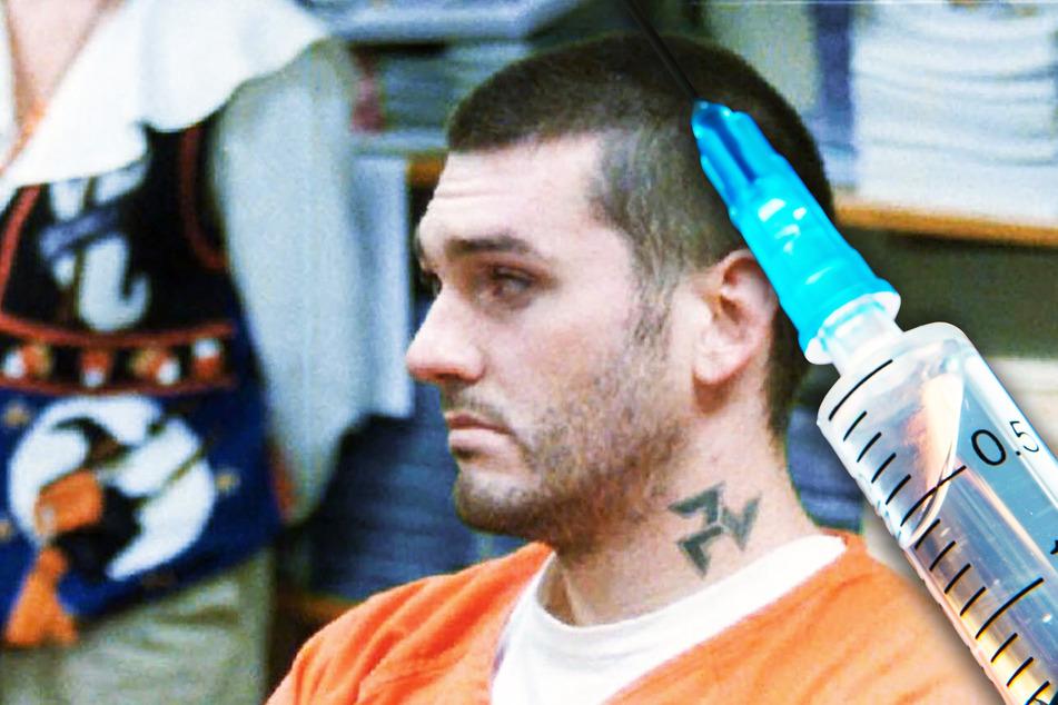 USA richten zum ersten Mal seit 17 Jahren einen Mörder hin