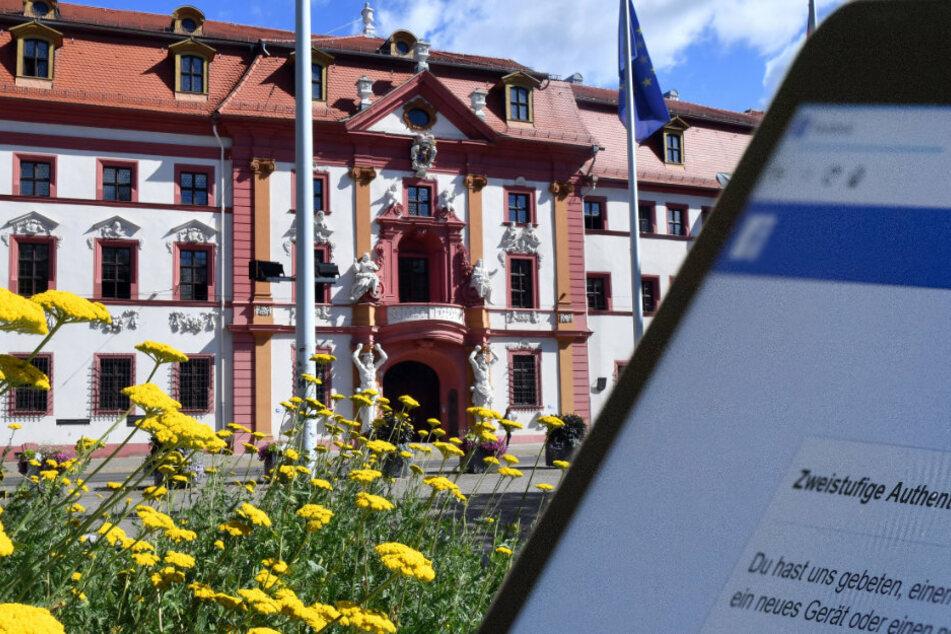 Mails mit Corona-Bezug: Cyberattacken auf Thüringer Landesverwaltung
