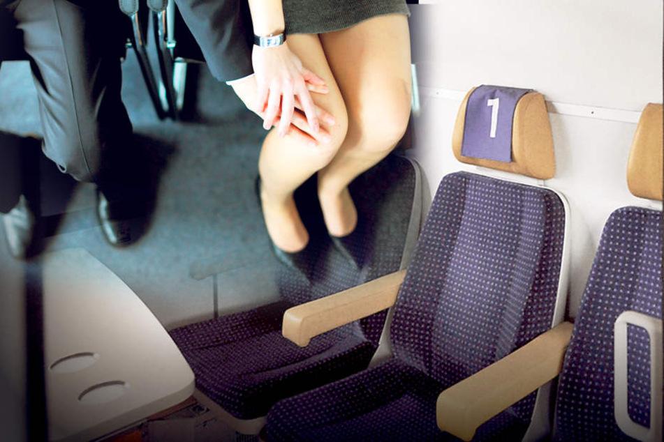 Sachsens Politiker fordern nach Sex-Angriff: Macht endlich unsere Züge sicherer!