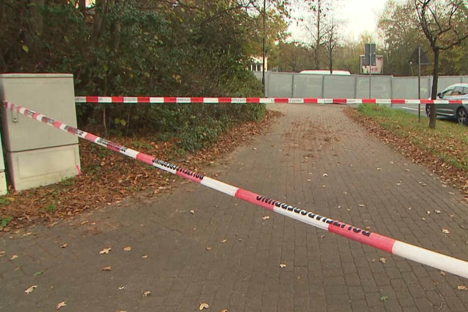 Nach Verfolgungsjagd mit der Polizei: Mann stirbt während Festnahme!