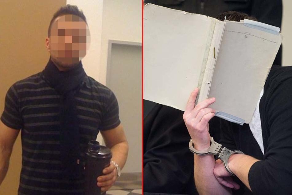 Spektakulärer Fund: Verbinden DNA-Spuren den Sex-Mord in Dessau mit Leipziger Fall?
