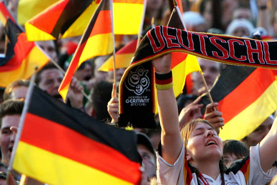 """Für die Fans war die Fifa-WM 2016 in Deutschland ein echtes """"Sommermärchen"""" (Archivbild)."""
