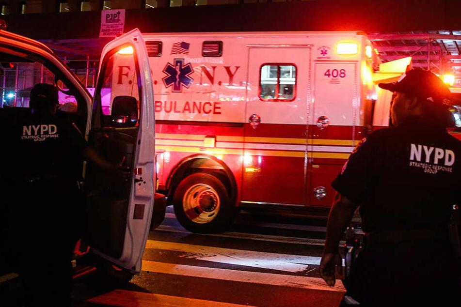Wegen des heißen Dampfes vom Heizkörpers sind zwei Kleinkinder gestorben.