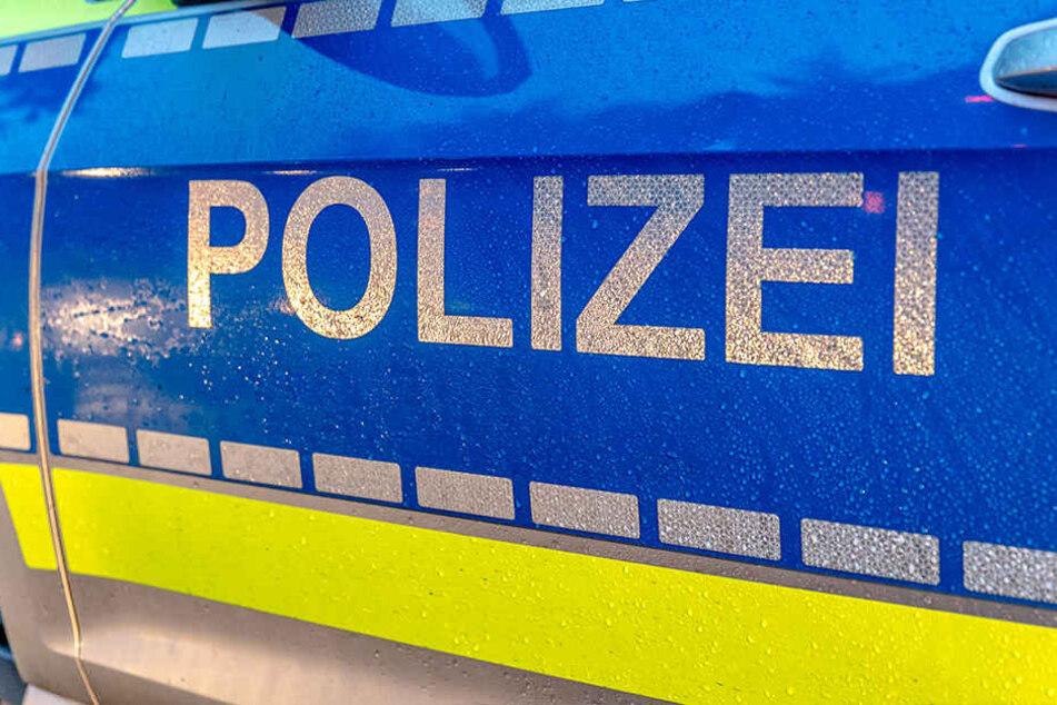 Ein 35-Jähriger flüchtete vor einer Polizeikontrolle.