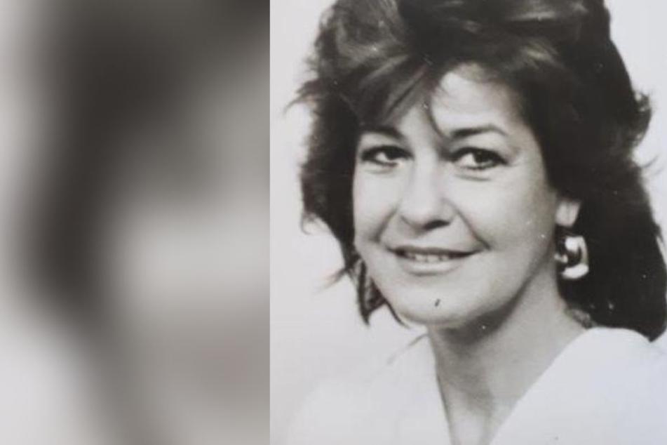 1992 wurde Karina Rieck in ihrer Wohnung ermordet.