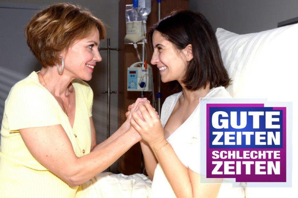 Hoffnung für Laura: Hat das große GZSZ-Drama ein Ende?