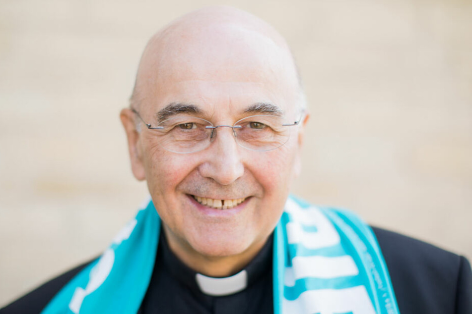 Der Münsteraner Bischof Felix Genn (69) nahm ebenfalls Bezug auf digitale Sprachassistenten (Archivbild).