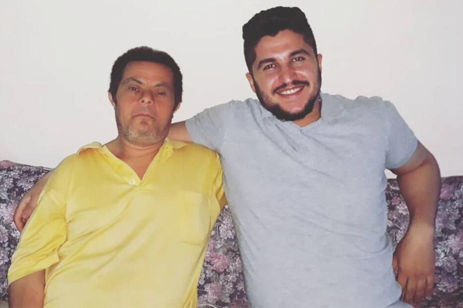 Mann mit Down-Syndrom zeugt Sohn: So geht es diesem heute