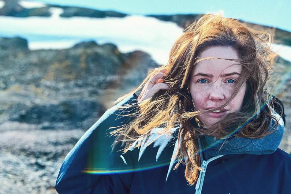 GZSZ-Star Olivia Marei: Familienurlaub auf Island