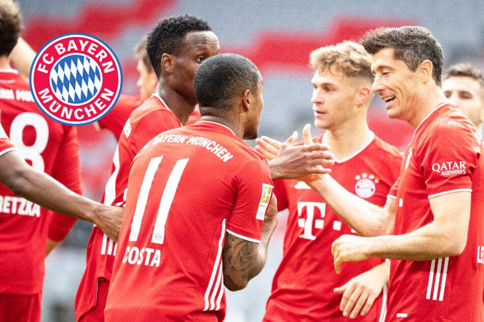 Bayern-Star will Vertrag selbst verhandeln und trennt sich von seinen Beratern!