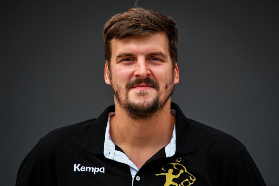 HCE-Coach Rico Göde.