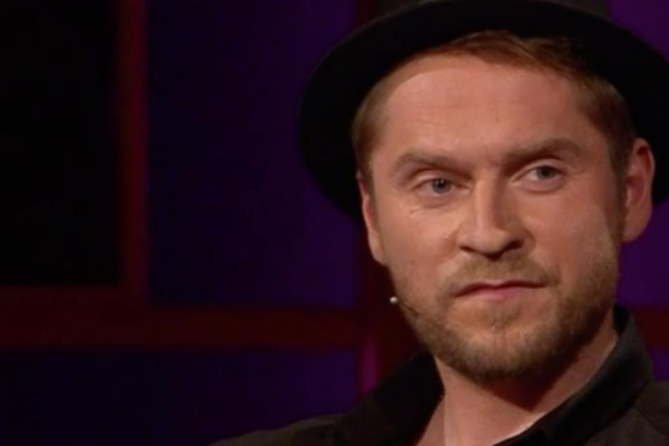"""""""Wir kämpfen an vorderster Front!"""": Johannes Oerding über Konzerte und Corona"""