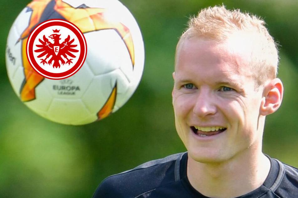 Medienbericht: Wechsel von Rode zu Eintracht Frankfurt perfekt