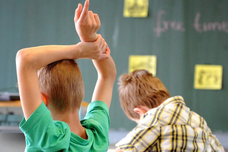 Polen will seine Schüler künftig militärisch ausbilden. (Symbolbild)