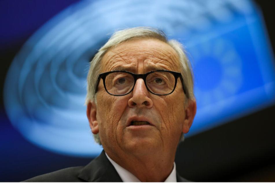 Jean-Claude Juncker (64) wird am Dienstag operiert.
