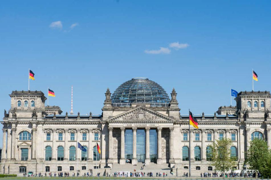 In anderen Bundesländern ist die Beteiligung an der Bundestagswahl gestiegen.