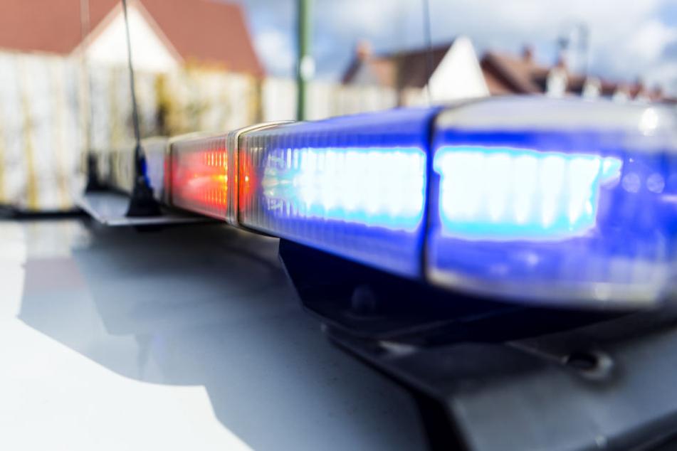 18-Jähriger in Wuppertal mit Messer verletzt