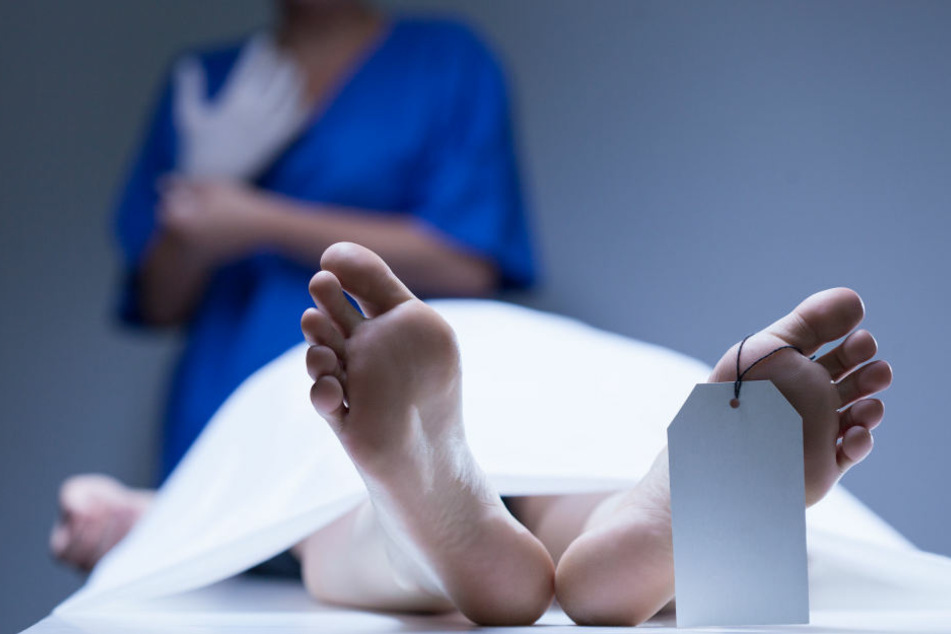 Wer ist der Tote, er bei Malkomes gefunden wurde? (Symbolbild)