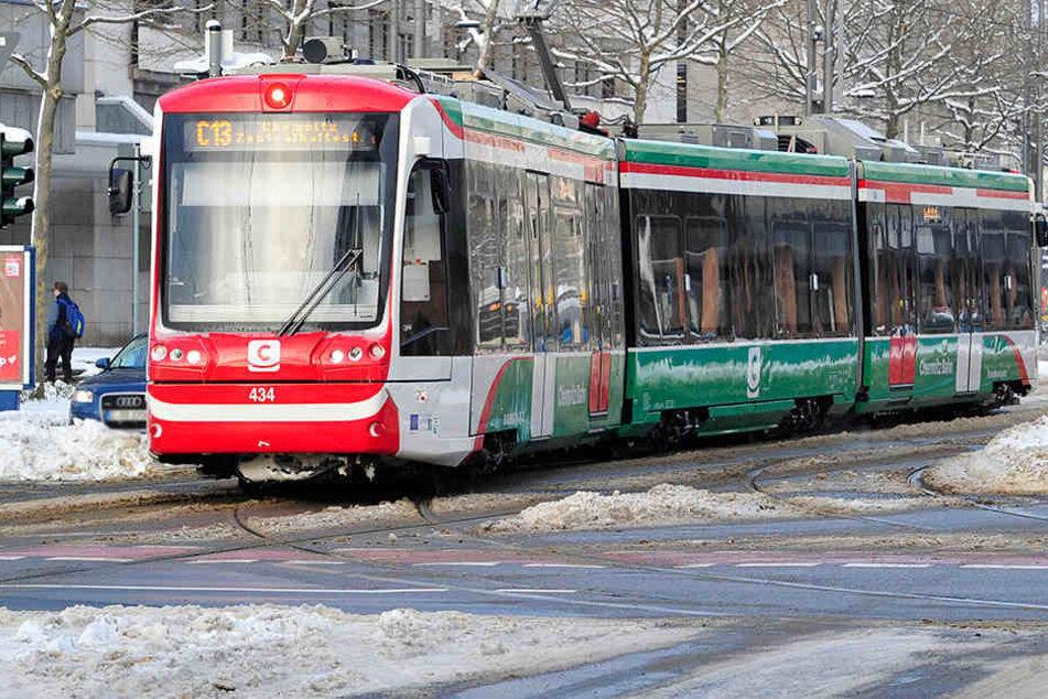 18 Monate Verspätung! Acht neue Chemnitzer Bahnen sollen ab Juni rollen