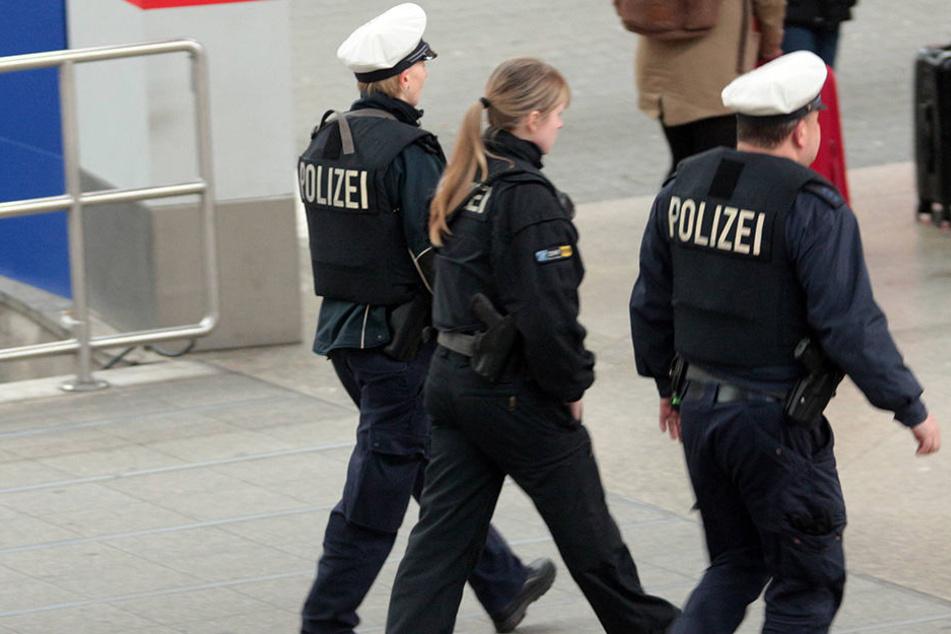 In Niederbayern retten Bundespolizisten eine Dialysepatientin. (Symbolbild)