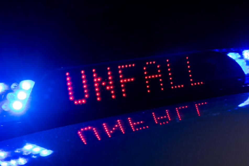 Schwerer Unfall auf A93: Autobahn Richtung Kufstein komplett dicht!