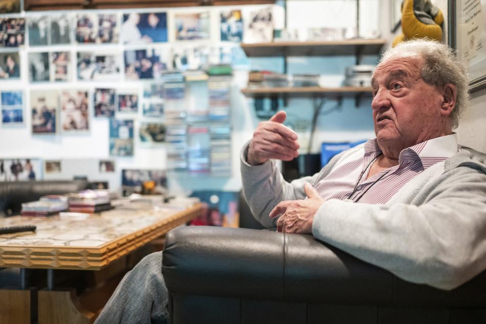 Hamburg: So überlebte Ivar Buterfas den Holocaust in Hamburg