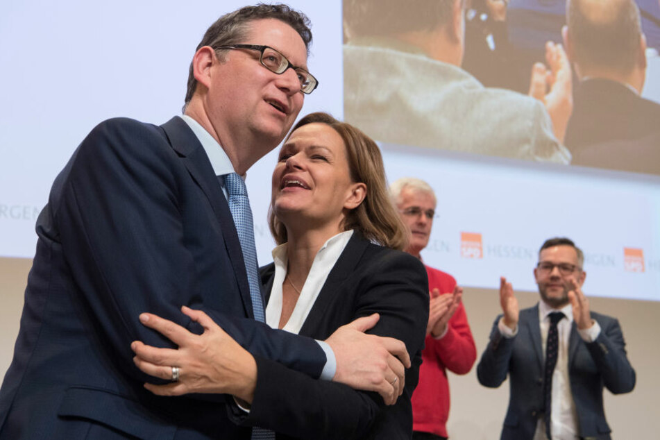 Am 28. Oktober findet die Landtagswahl statt.