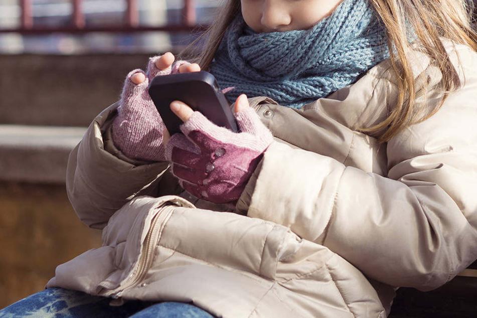 Am Bahnhof in Wurzen wurde ein Mädchen belästigt.
