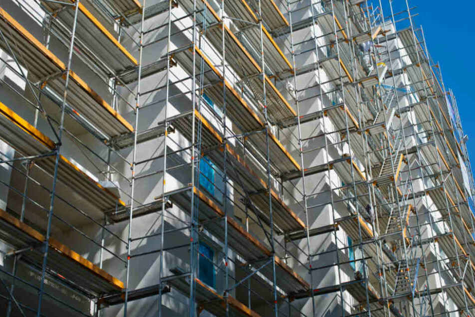 Insolvenz-Verfahren bei der Wohnaugenossenschaft Geno: Es geht um mehrere Millionen. (Symbolbild)