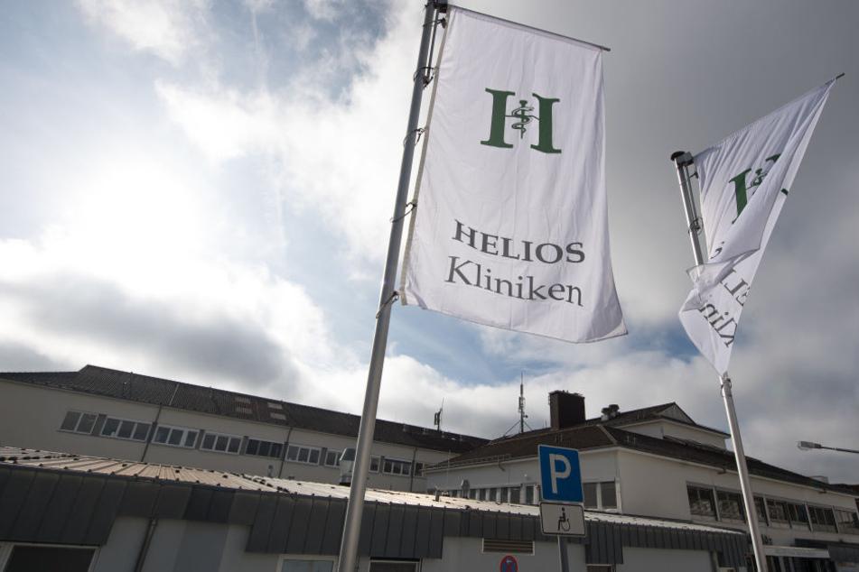 157 Mitarbeiter stehen in Bad Schwalbach vor dem Aus.