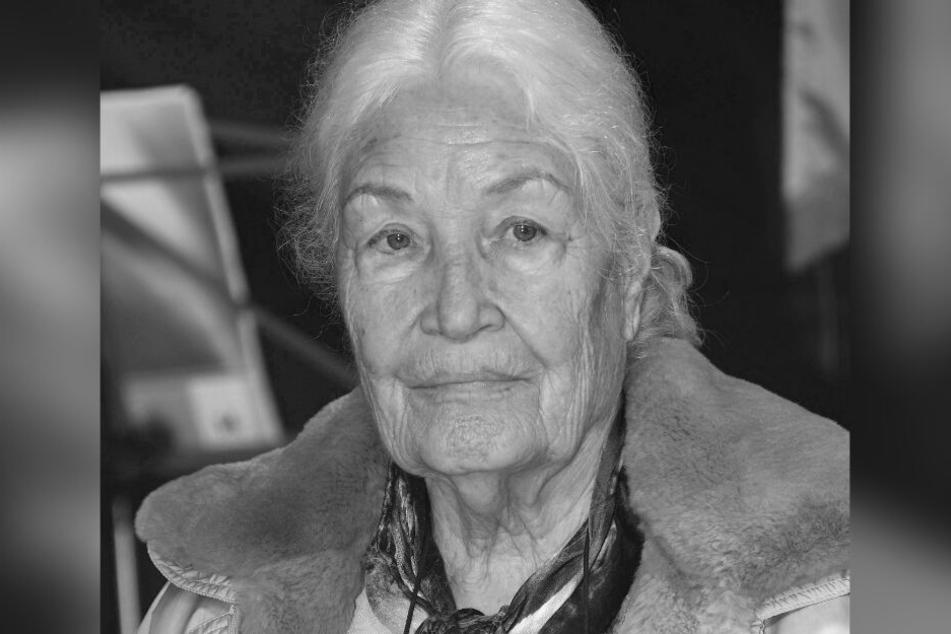 Schauspielerin Ellen Schwiers starb am 26. April im Alter von 88 Jahren.