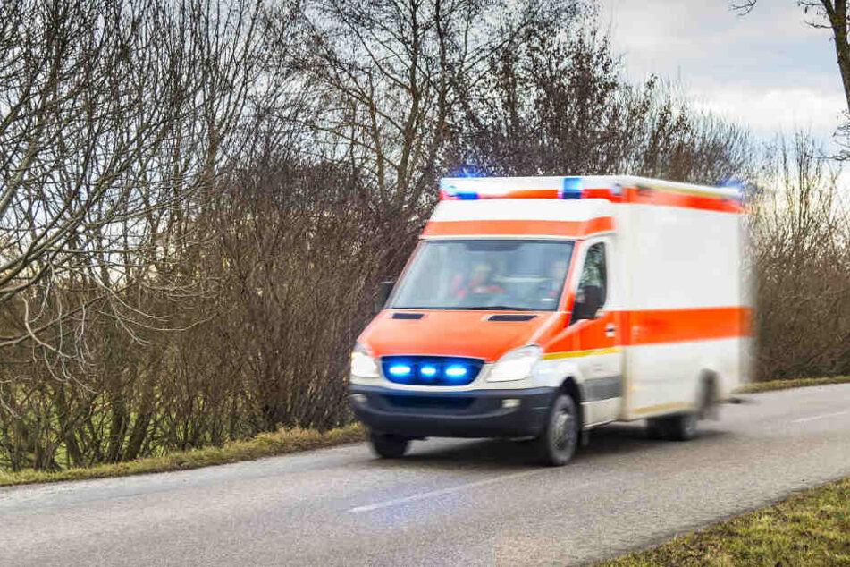 Tödlicher Unfall auf der Bundesstraße bei Bad Zwesten