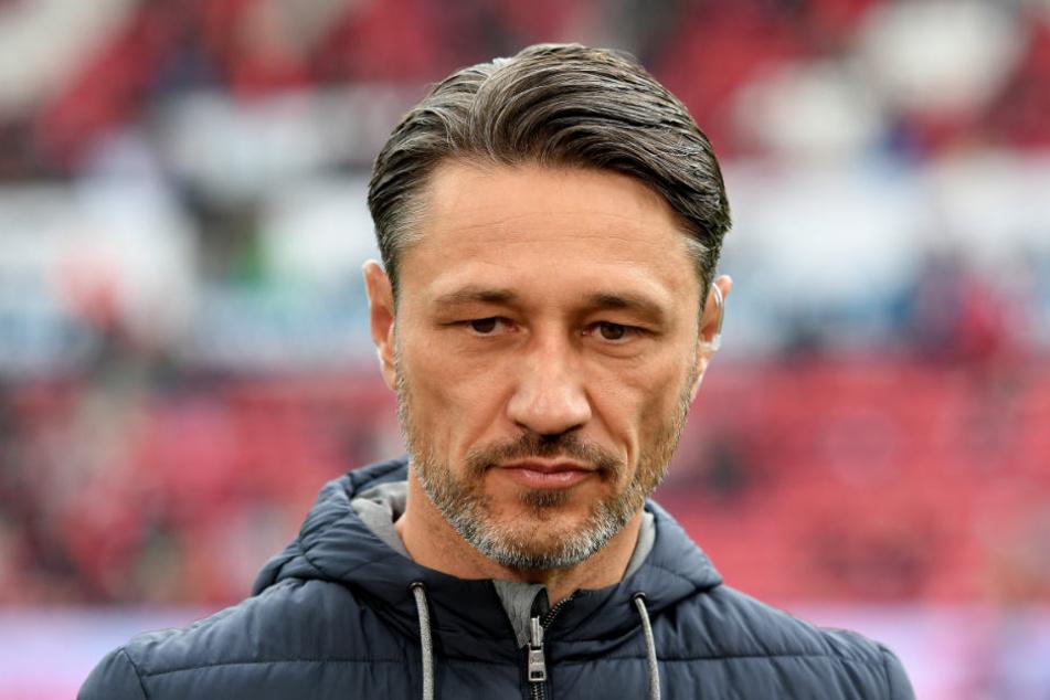 Niko Kovac weiß, dass noch viel Arbeit vor dem Kracherduell gegen Dortmund ansteht.