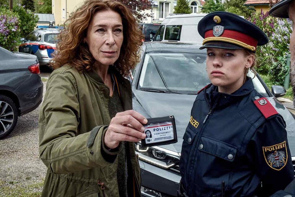 Findet Bibi Fellner heraus, was Ausbilder Nowak mit seiner Polizeischülerin verbindet?