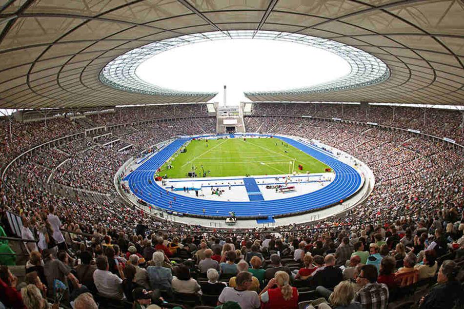 Zum EM-Start am 7. August gibt es abends innerhalb von drei Stunden sechs Entscheidungen - darunter beide 100-Meter-Finals.